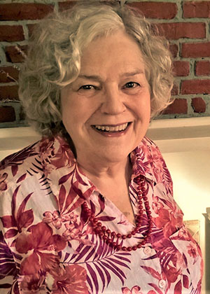 Connie Carlisle Polley, Author