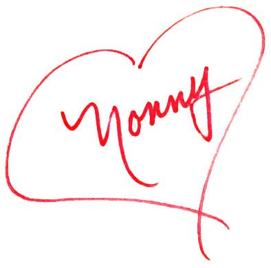 Nonny heart